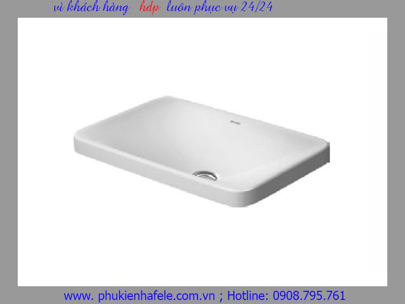Lavabo đặt bàn P3 Comforts Hafele 588.45.230