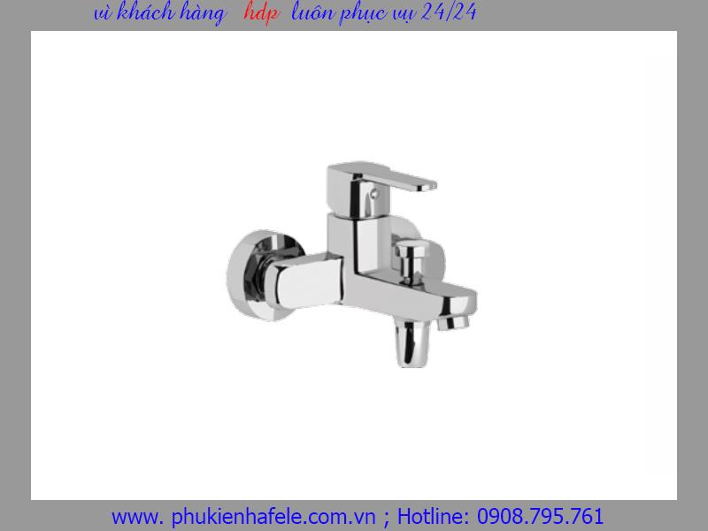 Bộ trộn bồn tắm Hafele InnoSquare 589.82.031