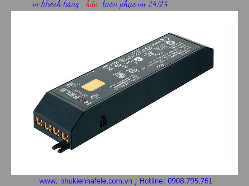 Loox Adapter Hafele