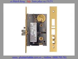 Thân khóa cho cửa dày 30-40 mm 911.02.185