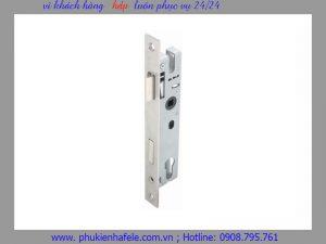 Thân khóa cho cửa đố nhỏ E30/92D MS: 911.75.021