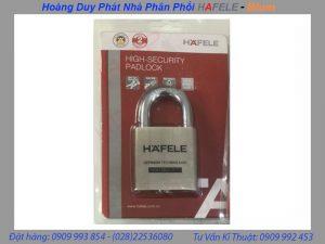 Ổ khóa hafele 482.01.971