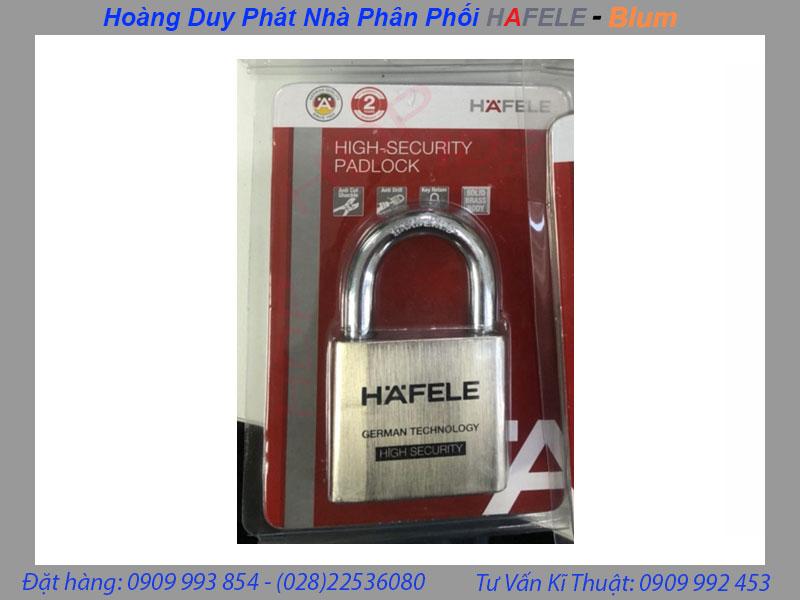 ổ khóa hafele 482.01.972