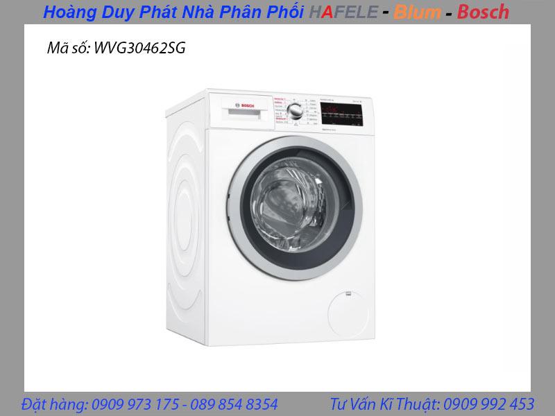 máy giặt kết hợp sấy bosch WVG30462SG