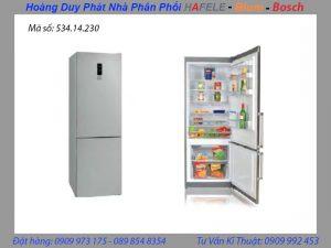 tủ lạnh hafele 534.14.230