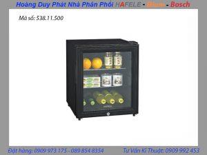 tủ lạnh mini hafele 538.11.500