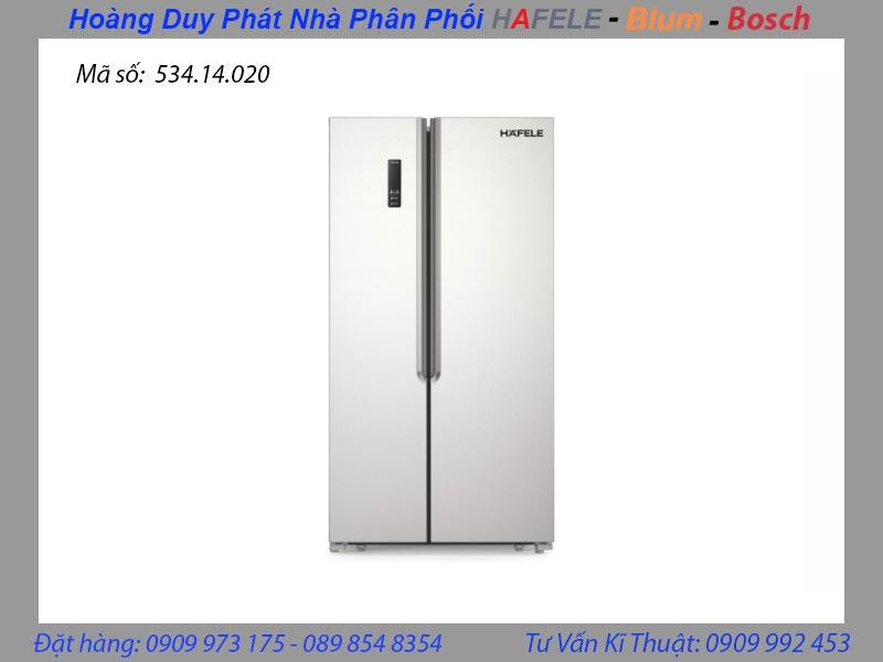 tủ lạnh hafele HF-SBSID 534.14.020