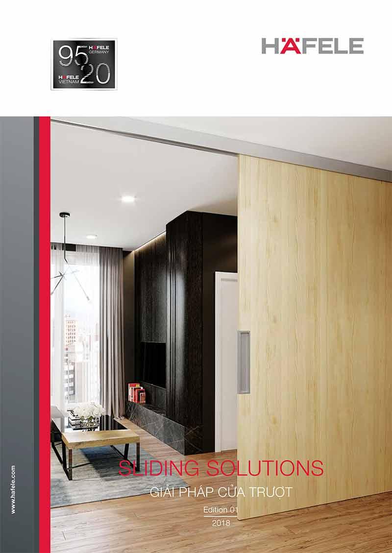 Catalogue Hafele & Blum 2019 | Phụ Kiện Hafele