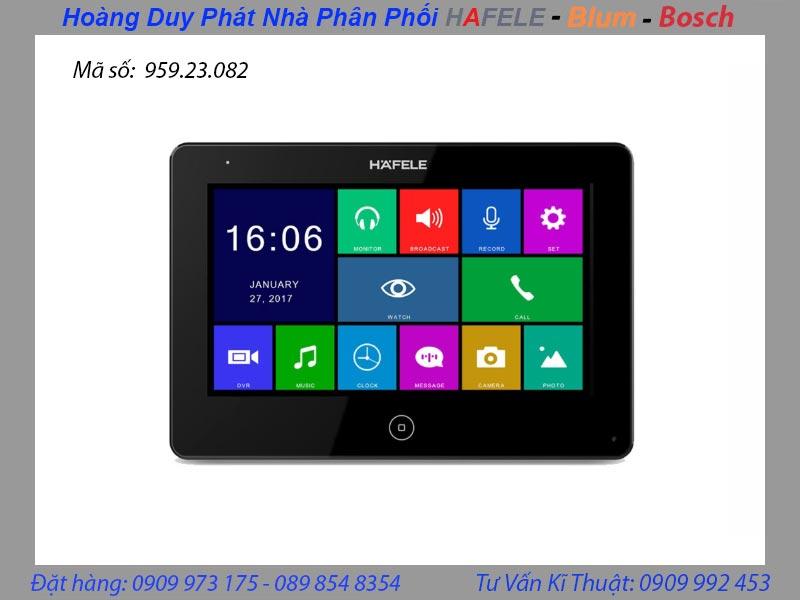 màn hình cảm ứng hafele 959.23.082