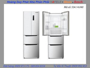 tủ lạnh hafele 534.14.040