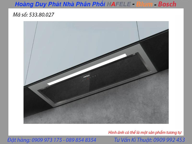 máy hút mùi âm tủ HH-BI72A-533.80.027