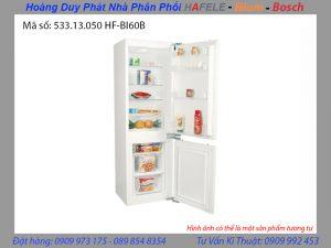 Tủ lạnh âm Häfele HF-BI60B 533.13.050