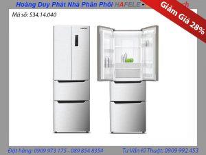 tủ lạnh hafele HF-MULA 534.14.040