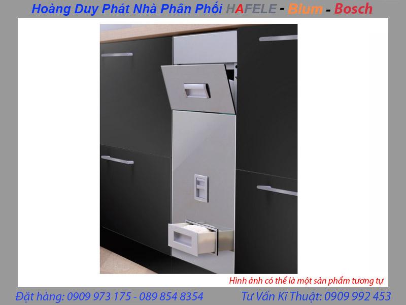thùng tạo âm tủ Cucina SPINTO 549.32.743