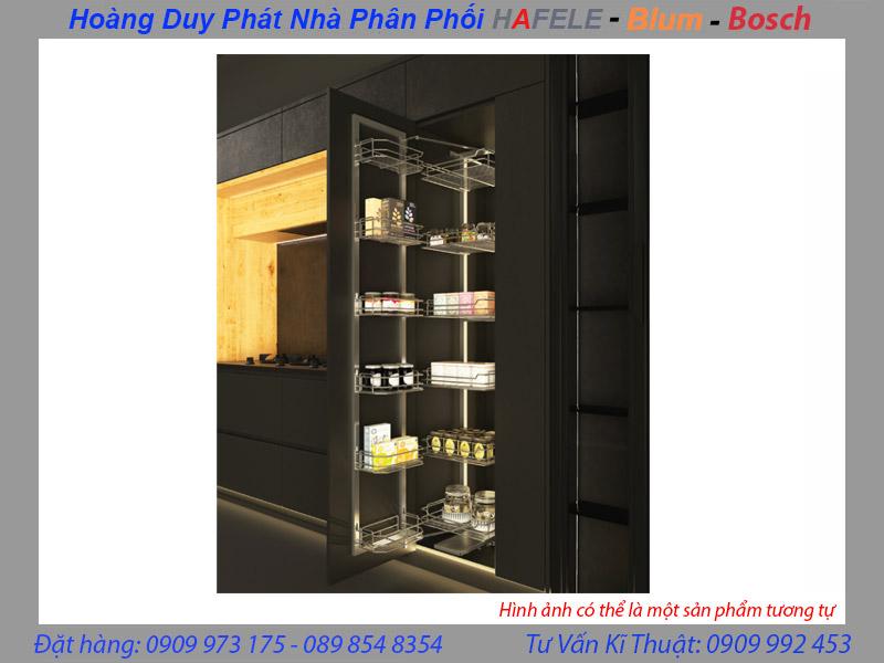 tủ đồ khô 6 tầng Cucina DOLCE