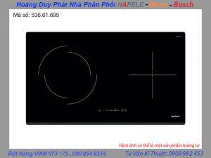 bếp từ kết hợp điện HC-M772D 536.61.695