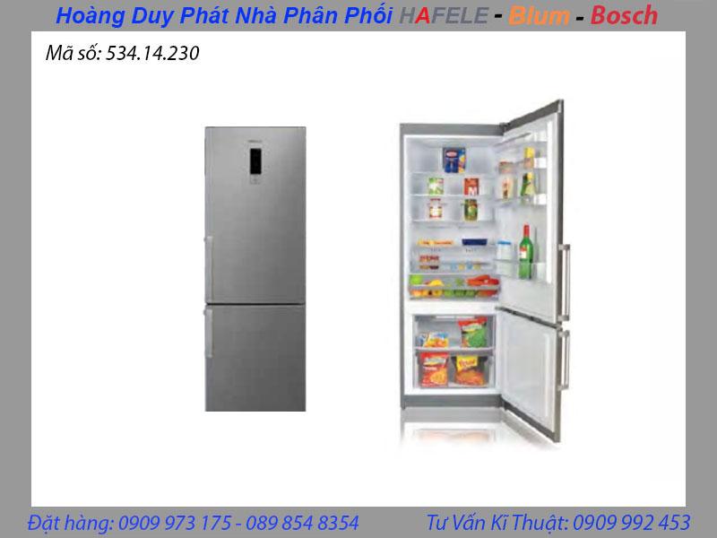 Tủ lạnh Häfele HF-BF324 534.14.230